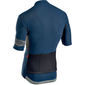 Northwave Extreme 3 SS Jersey Men blue